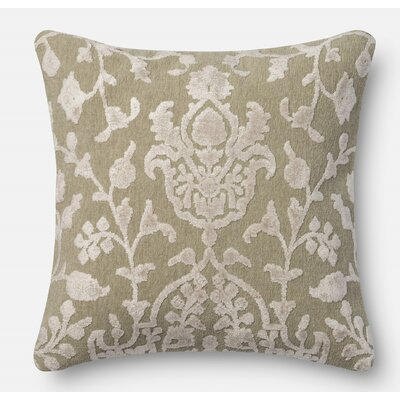 North Burnet?Gateway Throw Pillow Size: 22 H x 22 W x 6 D