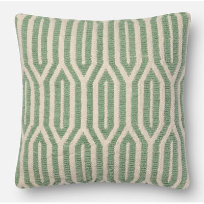 Throw Pillow Size: 22