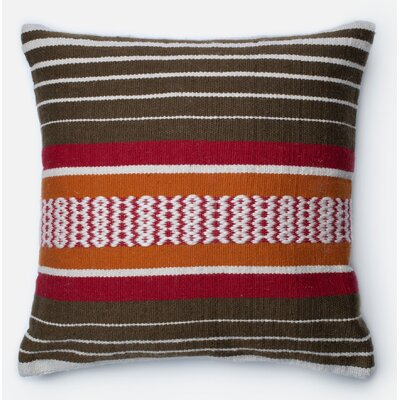 Yager Outdoor Throw Pillow