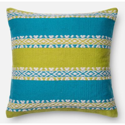 Yair Outdoor Throw Pillow