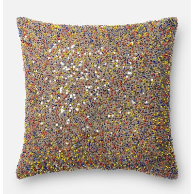 Woodyard Pillow Cover