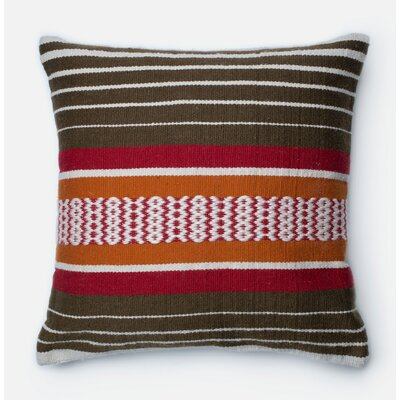 Woolery Pillow Cover