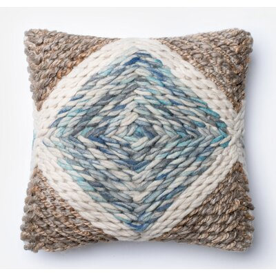 Woodby Throw Pillow