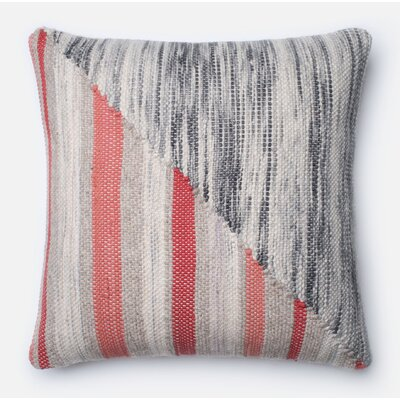 Woodburn Throw Pillow