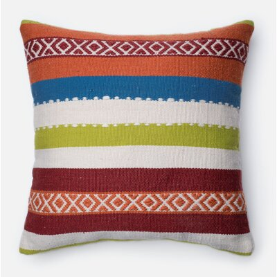 Woolfolk Pillow Cover