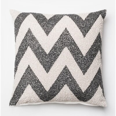 Wasson 100% Cotton Throw Pillow