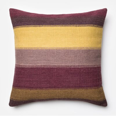Woodbine Throw Pillow
