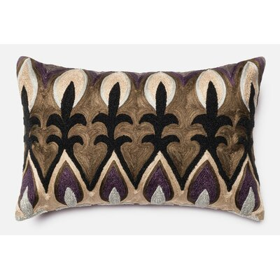 Silk Lumbar Pillow