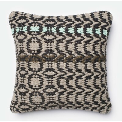 Padro Throw Pillow