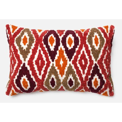 Wraxall Cotton Lumbar Pillow