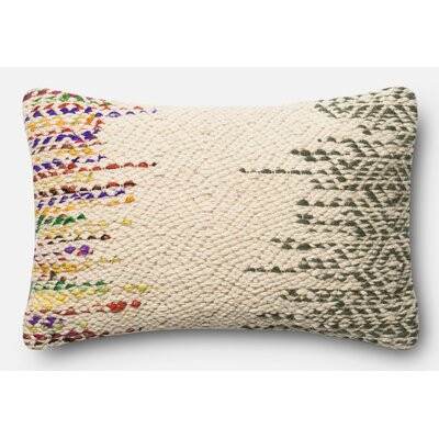 Lepine Throw Pillow Fill Material: Cotton