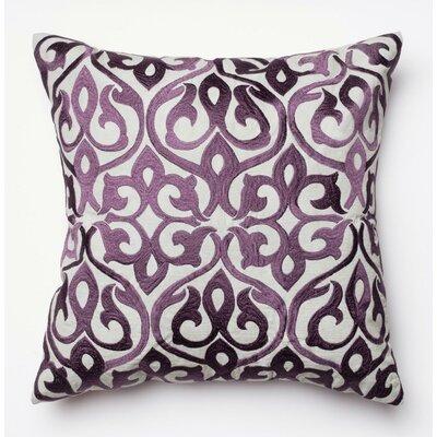 Noriega Silk Throw Pillow