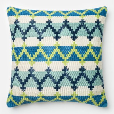 Damm Outdoor Throw Pillow