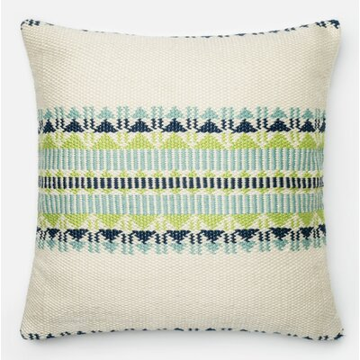 Eckert Outdoor Throw Pillow