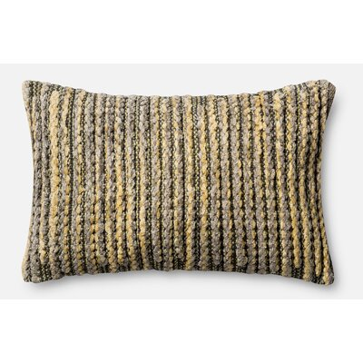 Miso Lumbar Pillow Color: Wasabi