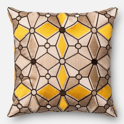 Damien 100% Cotton Pillow Cover