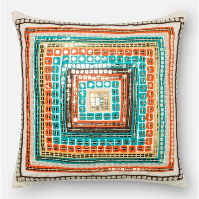 Nayati 100% Cotton Pillow Cover