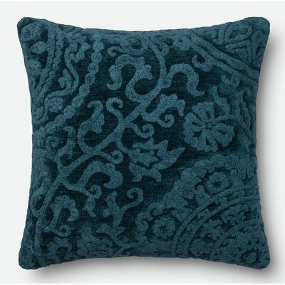 Pillow Cover Color: Abyss