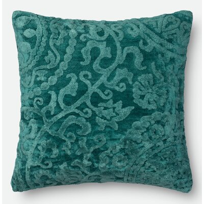 Pillow Cover Color: Sea