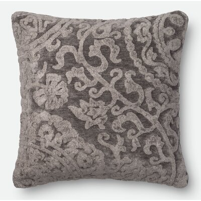 Pillow Cover Color: Ash