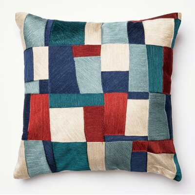 Rota Throw Pillow