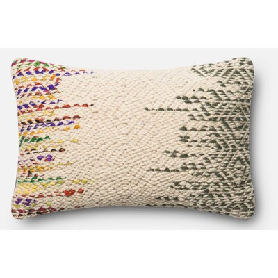 Lepine Throw Pillow Fill Material: Down