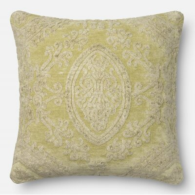 Pillow Cover Color: Pistachio