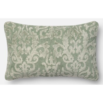 Lumbar Pillow Color: Silver Sage