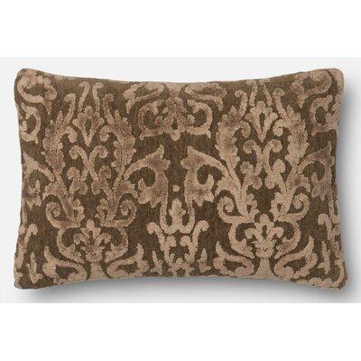 Lumbar Pillow Color: Coffee