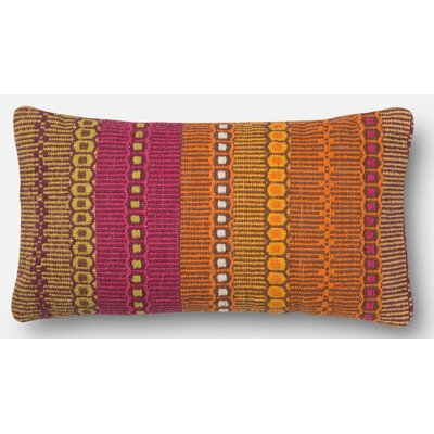Lumbar Pillow Color: Dhaba
