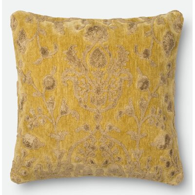 Yandell Pillow Cover Size: 22 H x 22 W x 0.25 D
