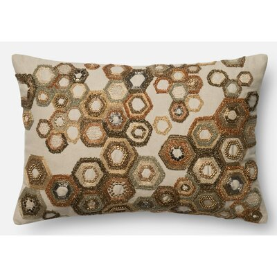 Armandale Cotton Lumbar Pillow