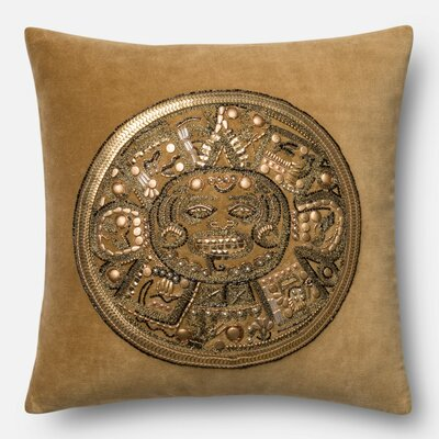 Thousand Oaks Cotton Throw Pillow