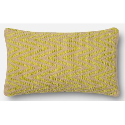 Lumbar Pillow Color: Avocado