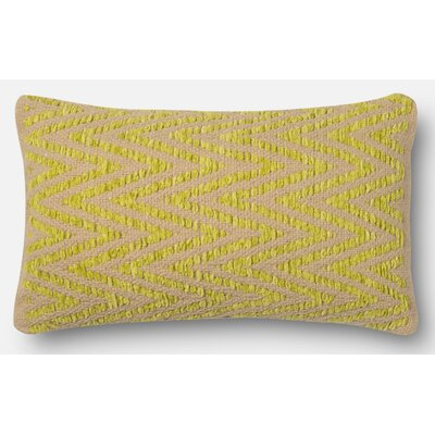 Lumbar Pillow Color: Avocado