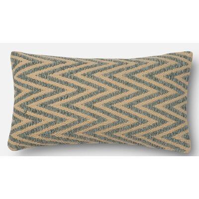 Lumbar Pillow Color: Steel
