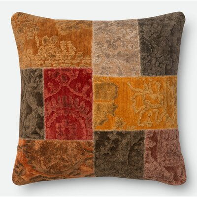Stoops Throw Pillow Color: Moracco