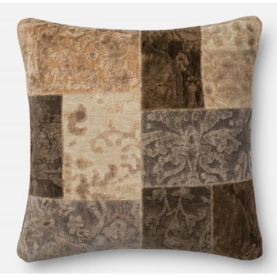 Throw Pillow Color: Neutral
