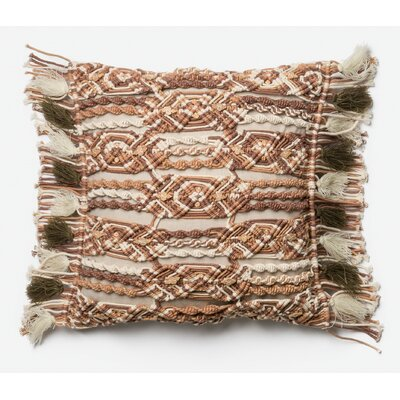 Waurika Throw Pillow