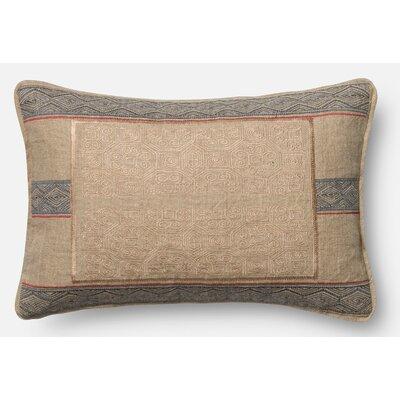 Picketpost Lumbar Pillow