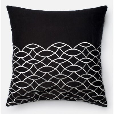 Ladino 100% Cotton Pillow Cover