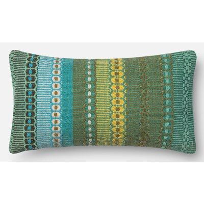 Spiritwind Lumbar Pillow Color: Dhaba