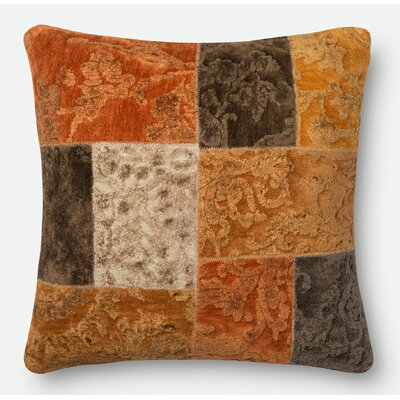 Throw Pillow Color: Dellinger