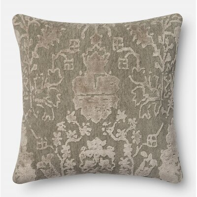 Throw Pillow Size: 22 H x 22 W x 6 D