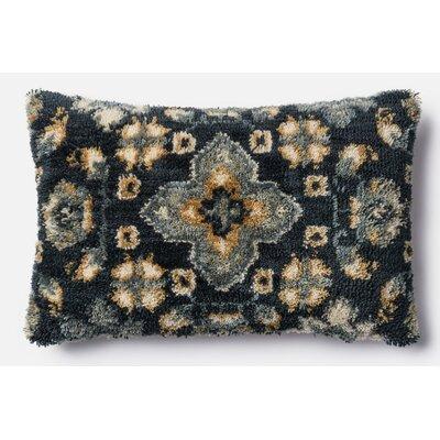 Lumbar Pillow Color: Blue/Multi