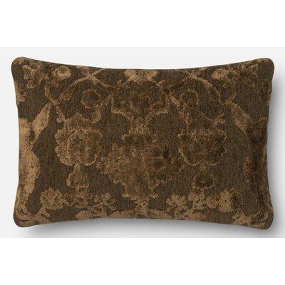 Lumbar Pillow Color: Dark Taupe