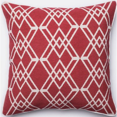 Vitiello 100% Cotton Pillow Cover