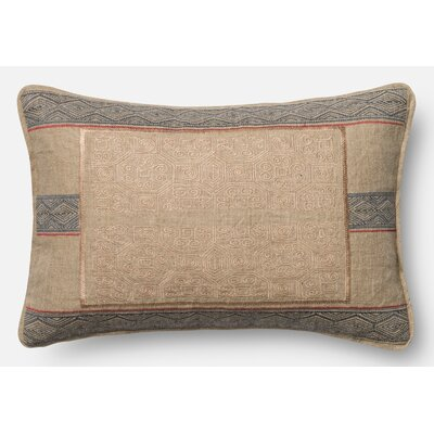 Saddleback Pillow Cover