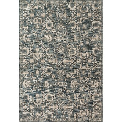 Izmir Gray Area Rug Rug Size: 28 x 4
