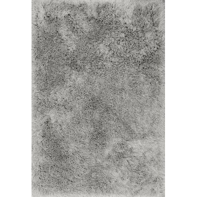 Celeste Gray Area Rug Rug Size: Rectangle 23 x 39